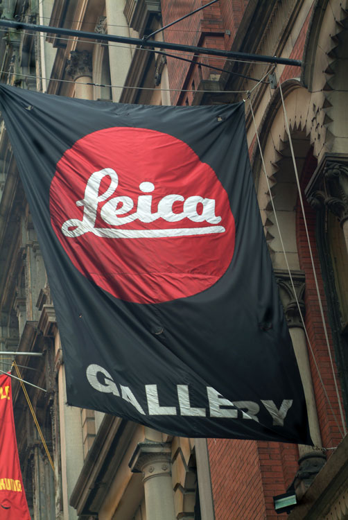 Leica Gallery NYC